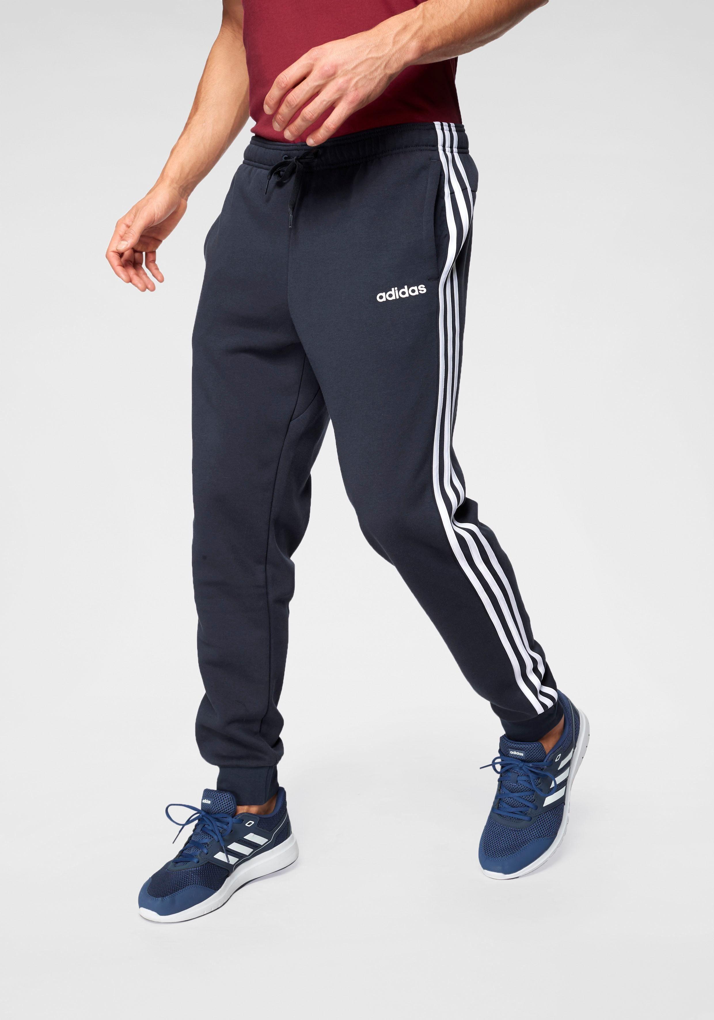 adidas sst cuffed jogginghose herren