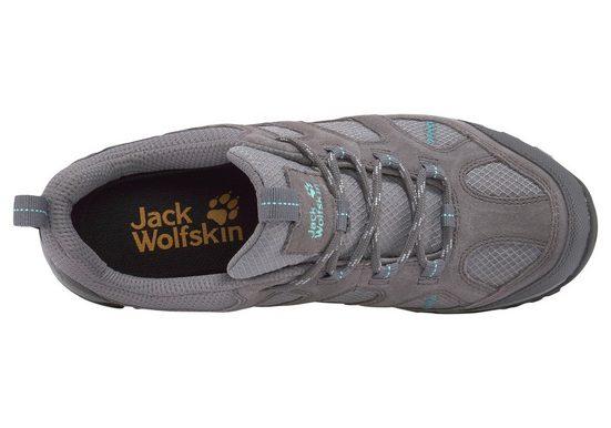 W« Hike Outdoorschuh Jack Wolfskin Low »great TEwwICq