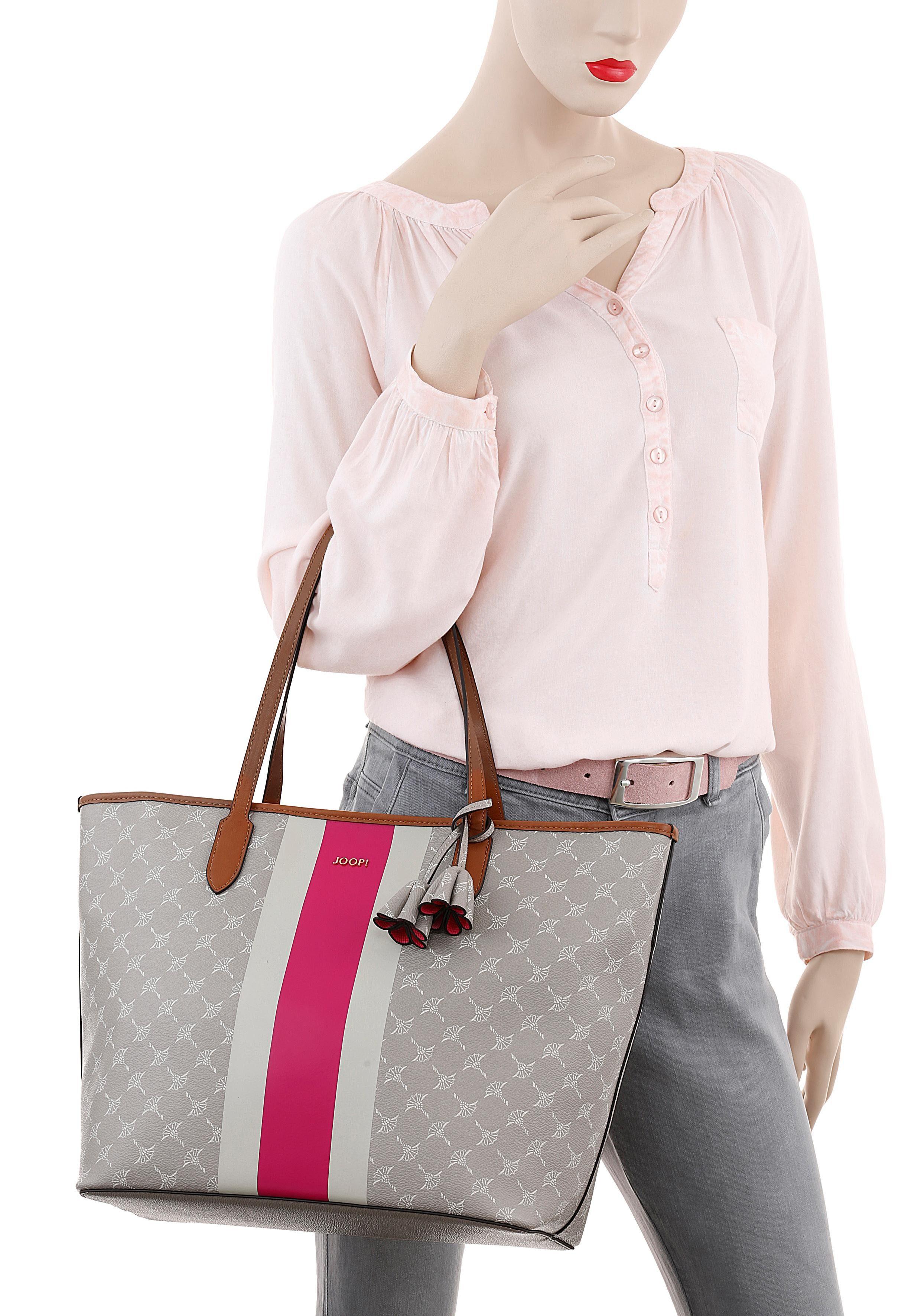 Lara« Mit Due Herausnehmbarer Shopper Joop »cortina Kosmetiktasche IwOqt0R