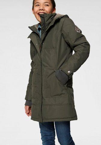 Куртка стеганая »KAHLA«