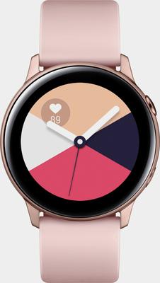 Samsung Galaxy Active SM-R500 Watch (2,8 cm/1,1 Zoll, Tizen OS)