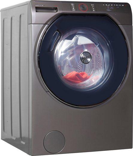 Hoover Waschmaschine AWMPD 413LH7R, 13 kg, 1400 U/min
