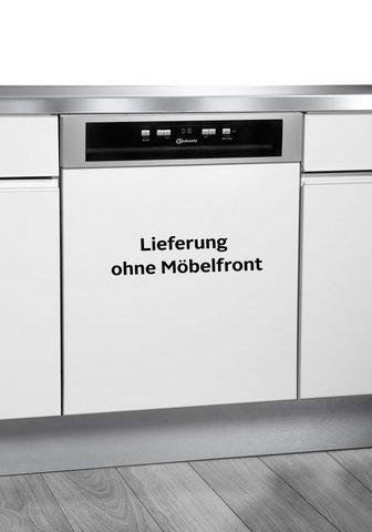 BAUKNECHT Встраиваемый посудомоечная машина 95 L...