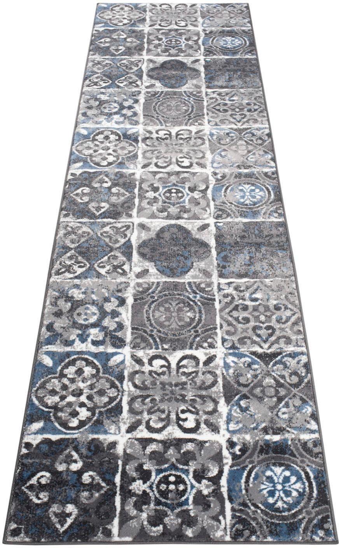 Läufer »Inspiration 7692«, Carpet City, rechteckig, Höhe 11 mm