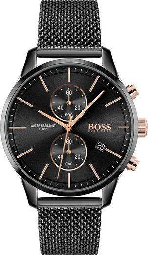 Boss Chronograph »Associate, 1513811«