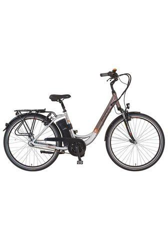 PROPHETE Elektrinis dviratis »Navigator Pro« 3 ...