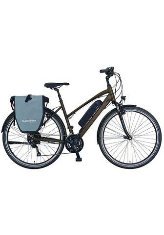 PROPHETE Elektrinis dviratis »Entdecker e 9600 ...