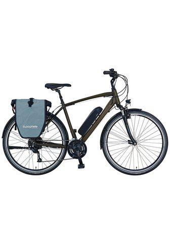 Электрический велосипед »Entdeck...
