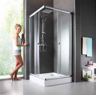 Duschkabine » online kaufen | OTTO
