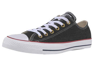 f93fde870ac7b6 Converse »Chuck Taylor All Star Ox Jeans Washed Out« Sneaker
