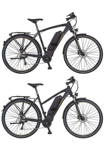 PROPHETE Elektrinis dviratis »eSport« 10 Gang S...