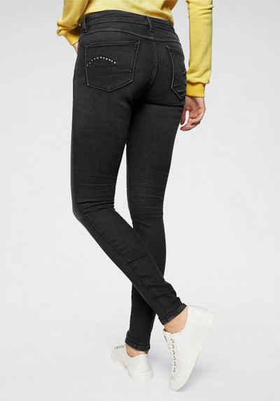 Узкие джинсы G-Star RAW
