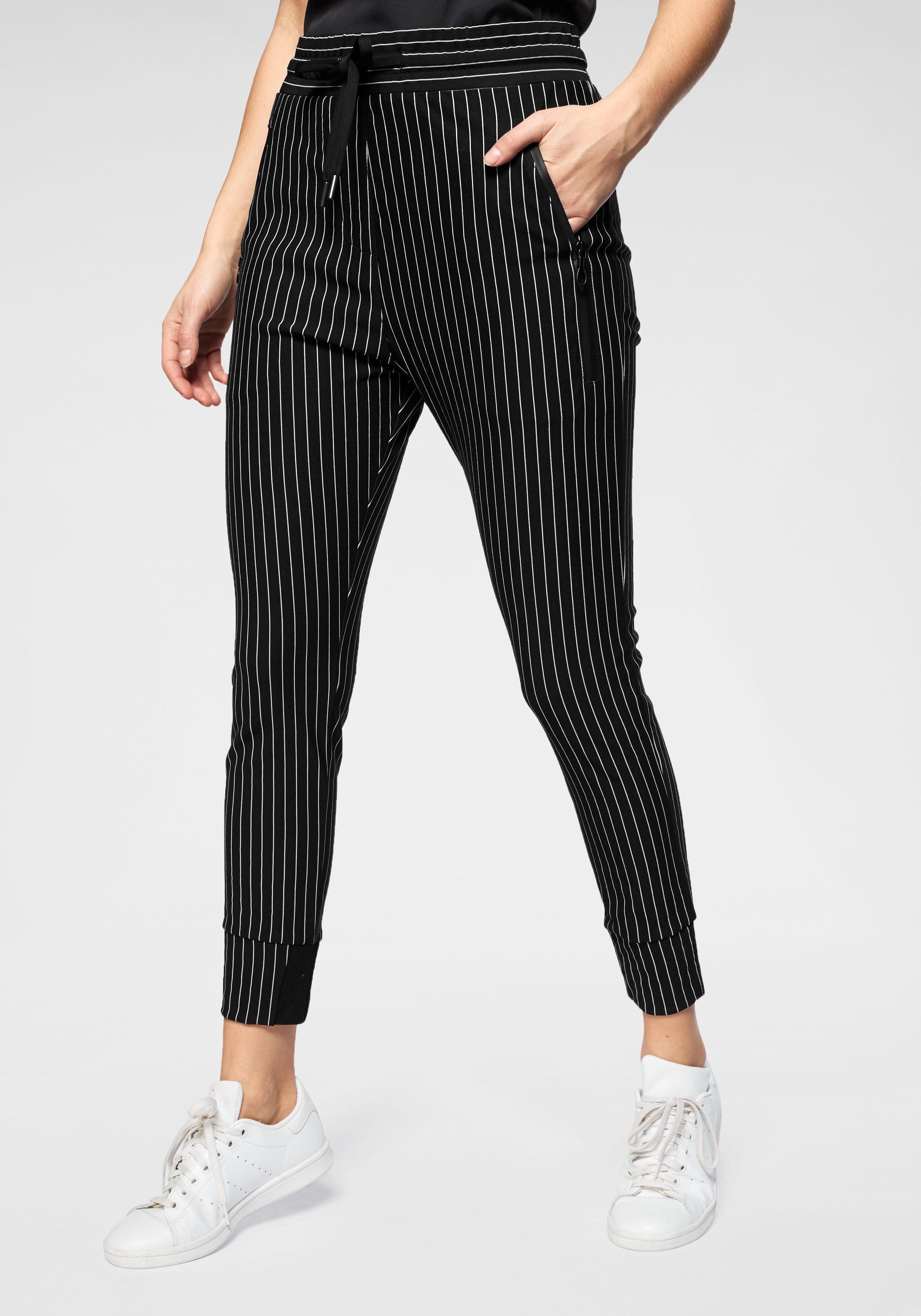 Gummizug KaufenOtto In Pants Designs Mit Elegante Online Zippertaschenamp; Zhrill Coolen Jogger »fabia« Jogginghose TOZiuPkX