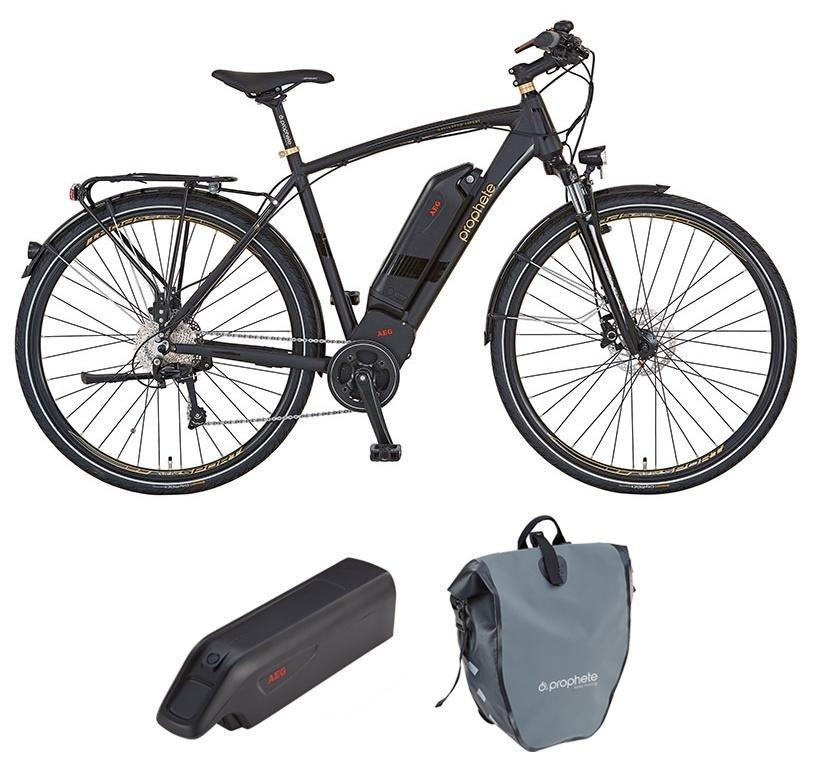 prophete e bike esport shimano deore schaltwerk. Black Bedroom Furniture Sets. Home Design Ideas