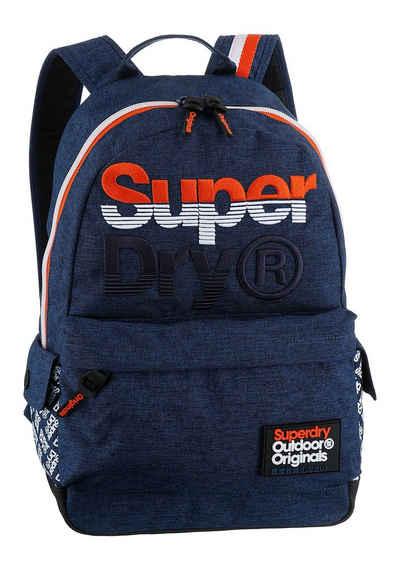 b7f22be13178d Superdry Cityrucksack »JACKEL MONTANA«