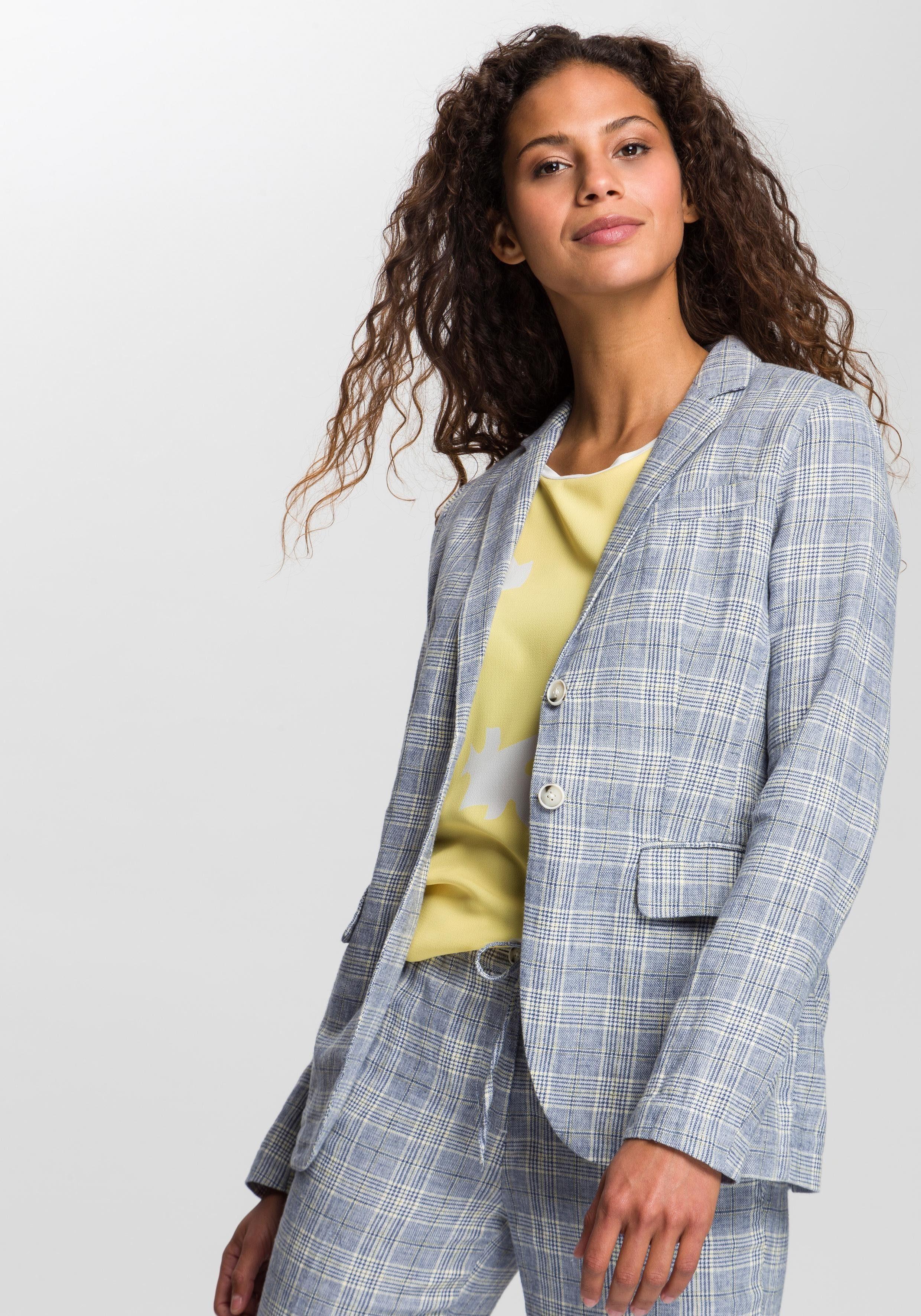 OPUS 78 Hose »Mutsuko« mit der passenden Jacke stylisch kombiniert online kaufen | OTTO