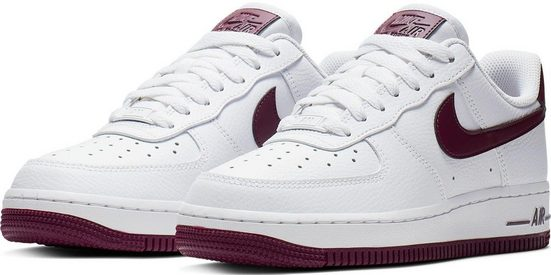 Sportswear »wmns 1 '07« Sneaker Air Nike Force dUaSqd5