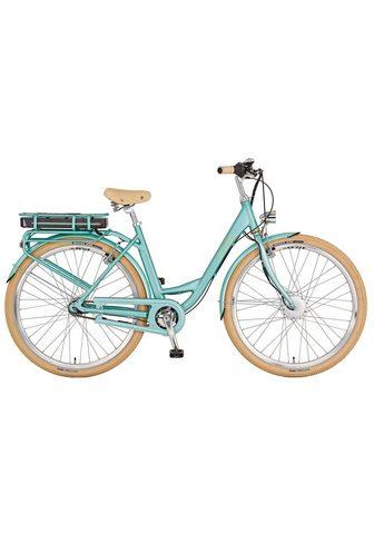 Электрический велосипед »Geniess...