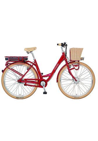 PROPHETE Elektrinis dviratis »Geniesser e-retro...