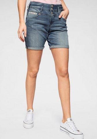 HERRLICHER Шорты джинсовые »RAYA-SHORT&laqu...