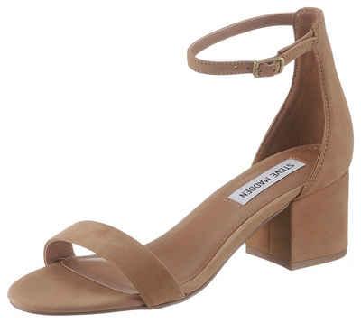 b66003649a75a3 STEVE MADDEN »Irenee« Sandalette im klassischen Look