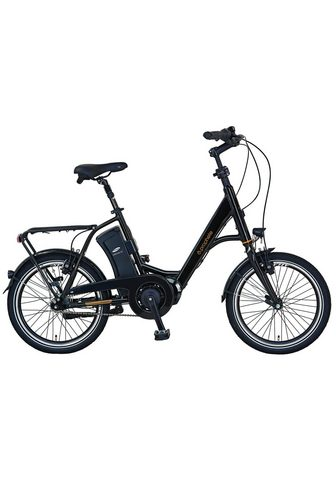 PROPHETE Elektrinis dviratis »Caravan e Power E...