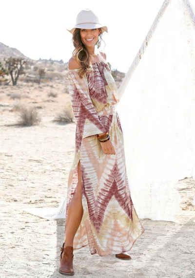 quality design da643 9e3dd Bodenlanges Sommerkleid online kaufen   OTTO