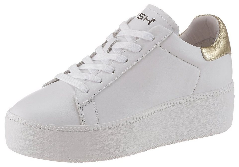 59b4abcd4b9369 Ash »CULT« Plateausneaker mit auffälliger Plateausohle online kaufen ...
