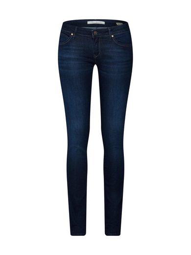 Mavi Skinny-fit-Jeans »Lindy«