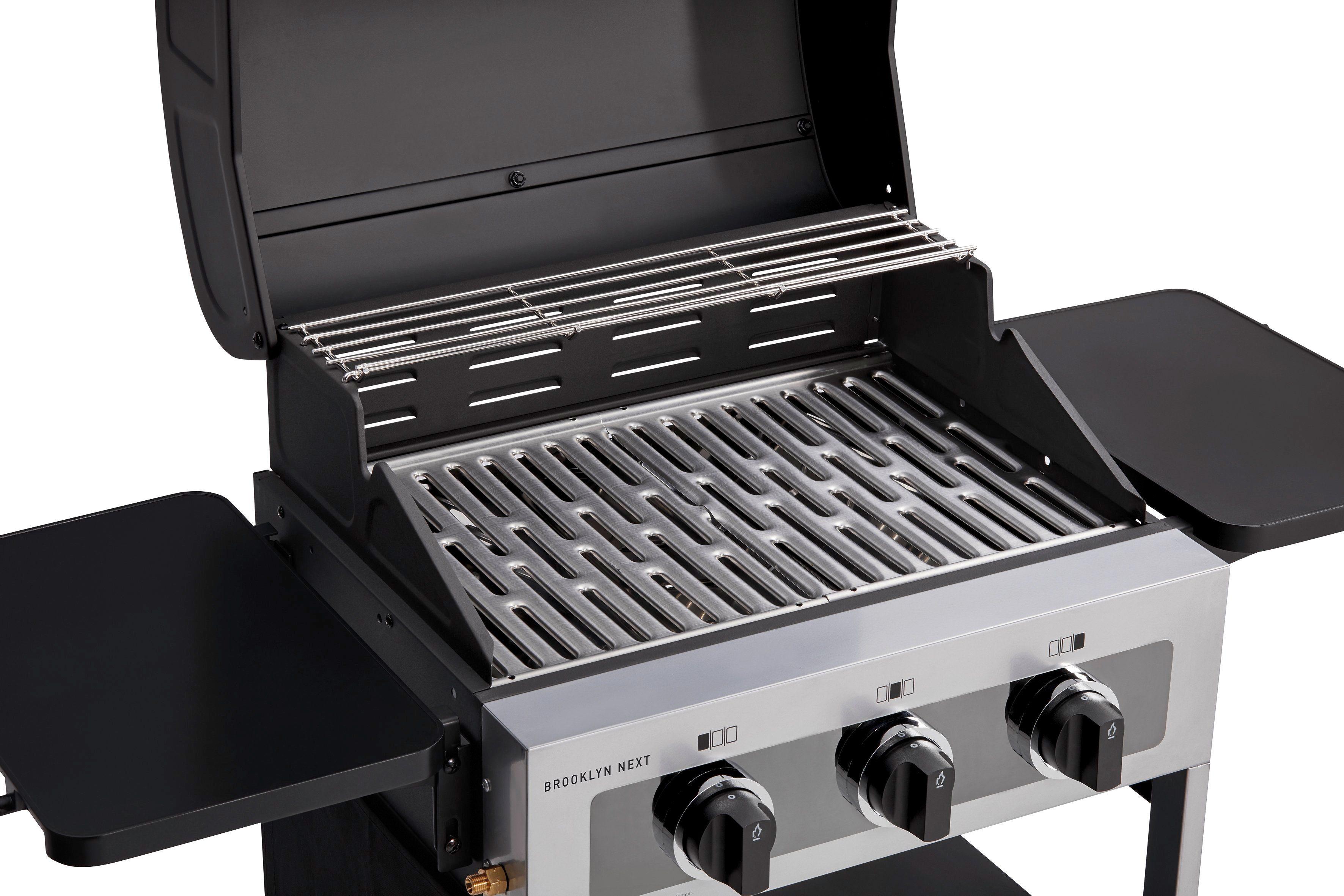 Enders Gasgrill Garantie : Enders gasgrill madison gas grill