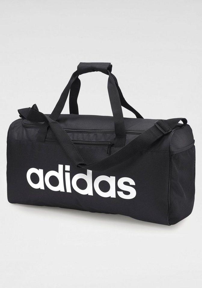 db34bd3bed75b adidas Sporttasche »LINEAR CORE DUFFLEBAG M«