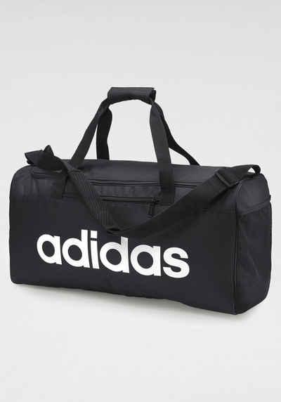 c80fd337d91fe adidas Sporttasche »LINEAR CORE DUFFLEBAG M«