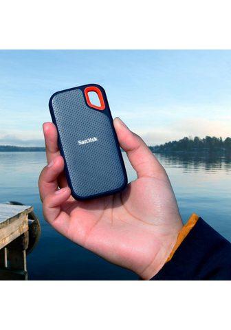 SANDISK »Extreme® Kilnojamas SSD« SSD-kietasis...