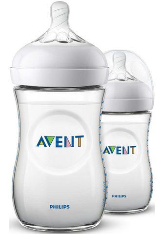 PHILIPS AVENT Vaikiškas buteliukas »Natural butelis ...