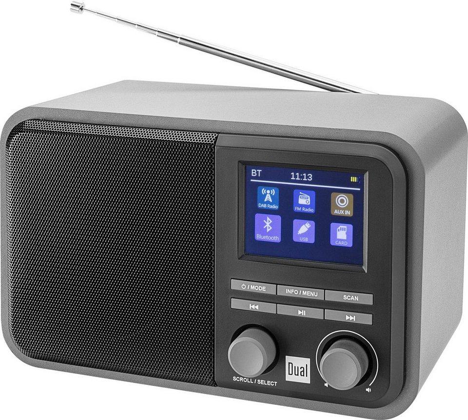 Dab Radio Badezimmer