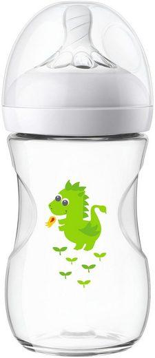 Philips AVENT Babyflasche »Natural Flasche SCF070/24«, Anti-Kolik-System