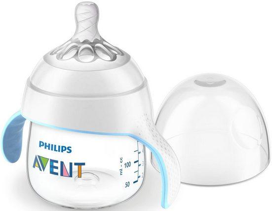 Philips AVENT Trinklernbecher »SCF262/06«, Anti-Kolik System