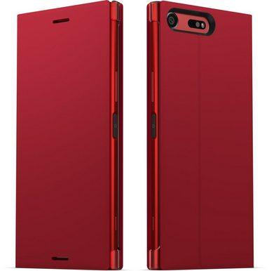 Sony Handytasche »Style Cover SCSG10 für das Xperia XZ Premium«