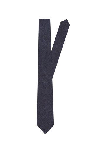 Jacques Britt Krawatte »Custom Fit« Krawatte Uni