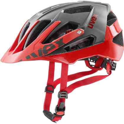 Uvex Fahrradhelm »Quatro«