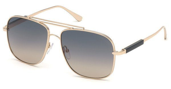Tom Ford Herren Sonnenbrille »FT0669«