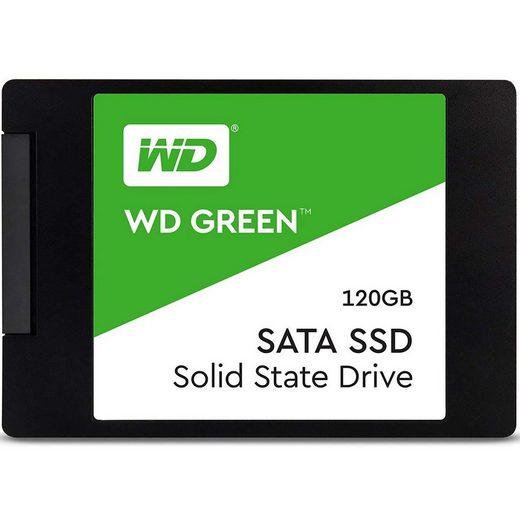 Western Digital Green SSD SATA 2,5 Zoll »interne Festplatte«