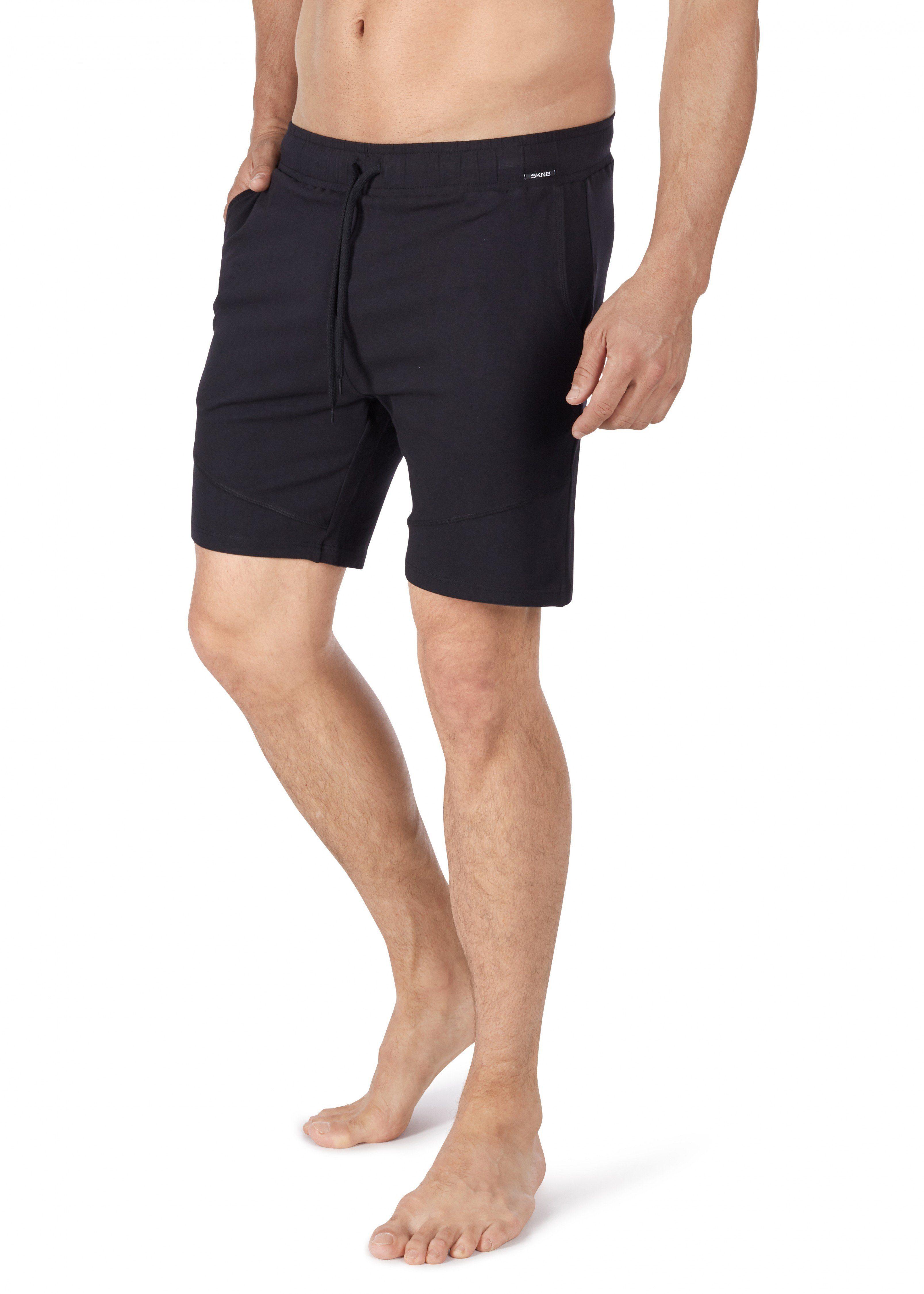 Skiny Sloungewear Shorts in sportlichem Design