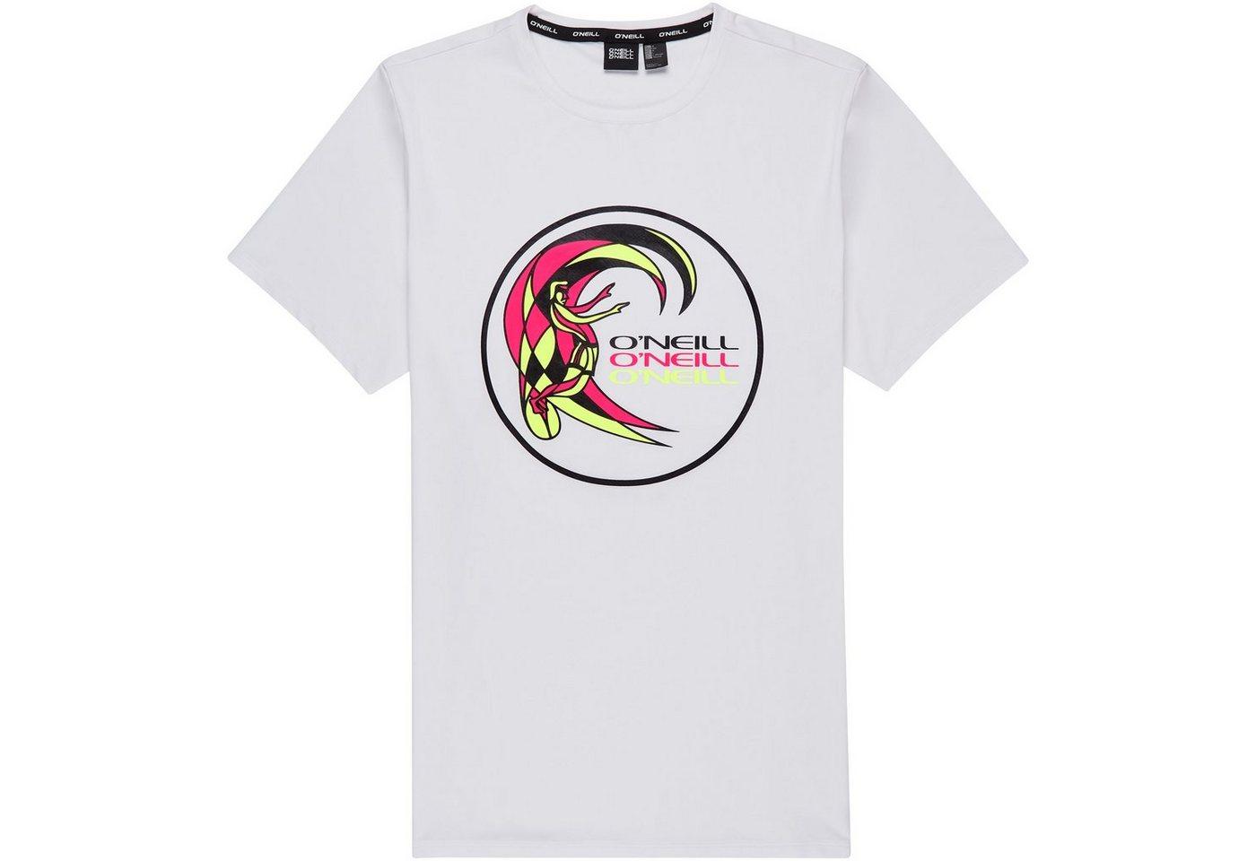 O´Neill T-Shirt »Hm archive-hybrid«