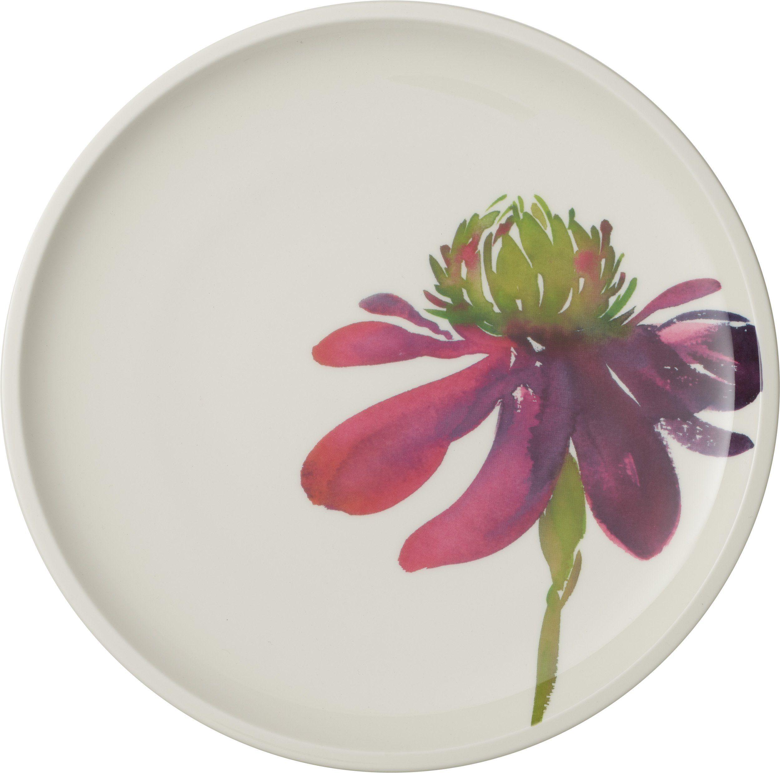 Villeroy & Boch Speiseteller »Artesano Flower Art«
