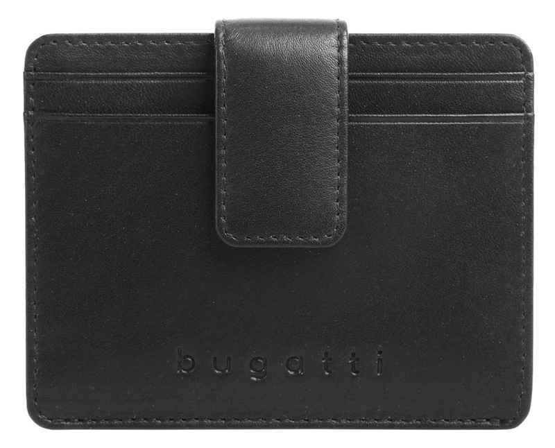 bugatti Brieftasche »PRIMO RFID« (1-tlg), Kreditkartenfächer