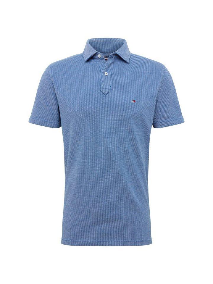 buy online c992c 26ca9 TOMMY HILFIGER Poloshirt »STRUCTURED« kaufen | OTTO