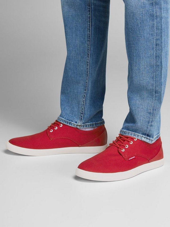 23ebed14f01583 Jack   Jones Leinen Sneaker online kaufen