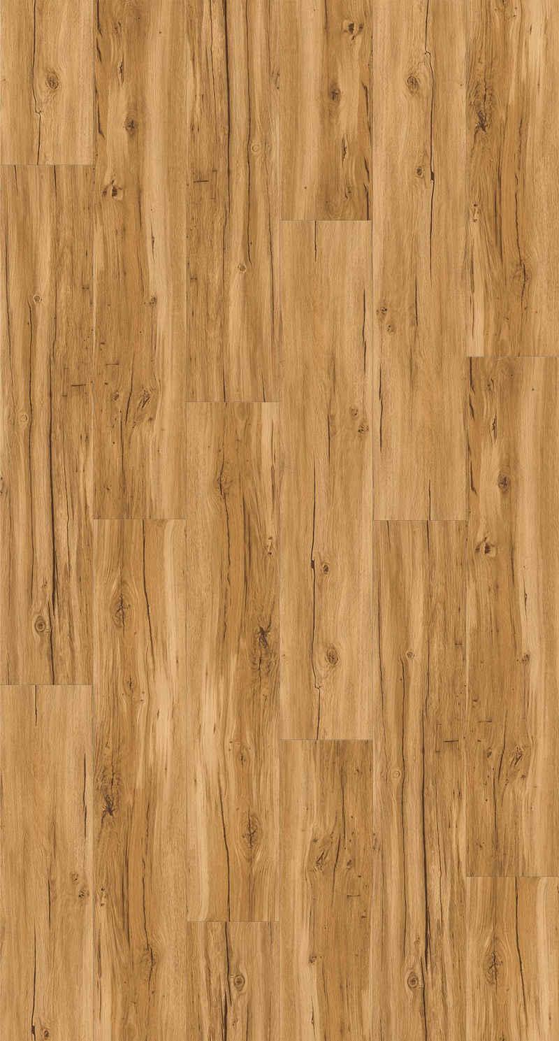 PARADOR Vinylboden »Basic 2.0 - Eiche Memory Natur«, 122,4 x 22,9 x 0,2 cm, 4,5 m²