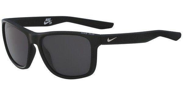 Nike Herren Sonnenbrille »NIKE FLIP P EV1041«